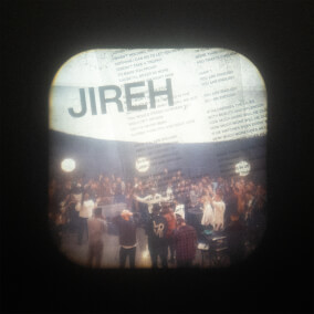 Jireh By Elevation Worship