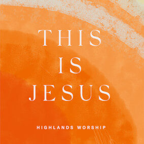 Be Exalted (Above All) By Highlands Worship