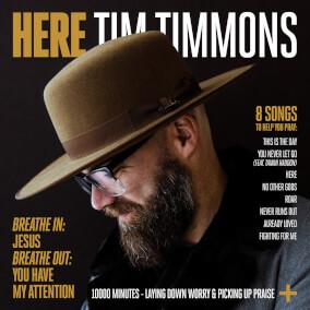Already Loved Por Tim Timmons
