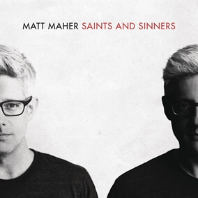 Abide With Me Por Matt Maher
