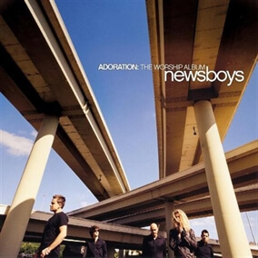 In Christ Alone By Newsboys