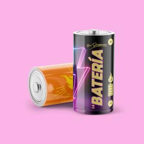 La Bateria