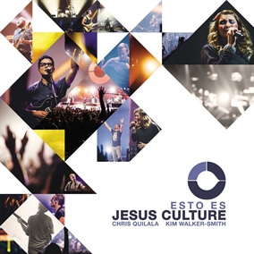 Cantamos A El By Jesus Culture