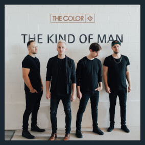The Kind of Man By The Color