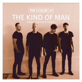The Kind of Man (Neon Feather Remix) By The Color