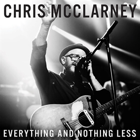 All Consuming Fire de Chris McClarney