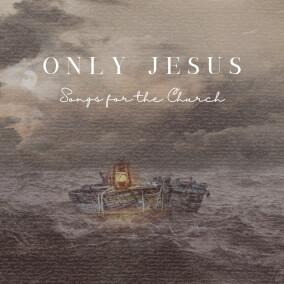 Only Jesus Por Daniel Dorfsmith