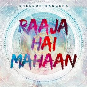 Jai Jai Naam (Hail Jesus Name) By Sheldon Bangera