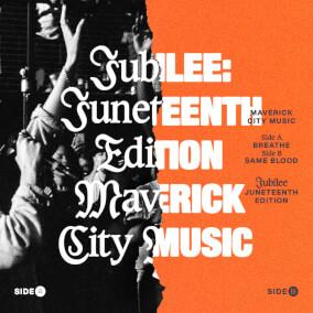 Mighty One (feat. Todd Dulaney, Maryanne J. George, & Mav City Gospel Choir) By Maverick City Music
