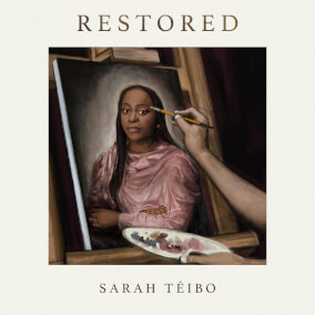 Secure (feat. Volney Morgan) [Extended Version] Por Sarah Téibo