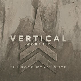Strong God By Vertical Worship