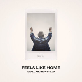 Accepted (feat. Onaje Jefferson) By Israel and New Breed
