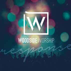 Can't Be Broken Por Woodside Worship