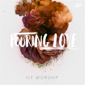 As For Me By ICF Worship