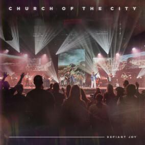 Send Me Por Church of the City, Chris McClarney