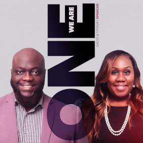 We Are One By David & Tiffany Spencer