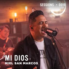 Mi Dios (Secuencias.com Session)