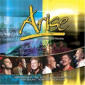 Arise de Don Moen