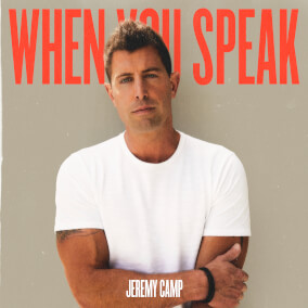 Anxious Heart By Jeremy Camp