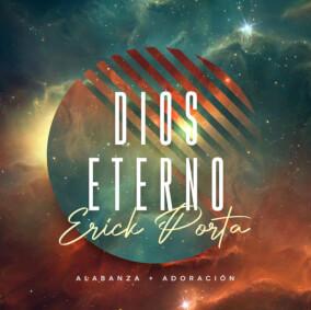Dios Eterno Por Erick Porta