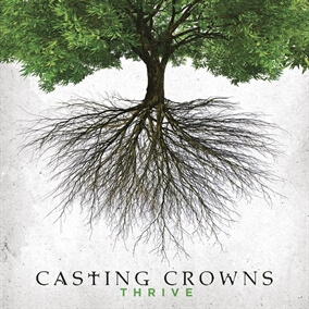 Waiting On The Night To Fall Por Casting Crowns