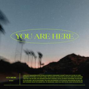 Aquí Estás (You Are Here) Por CCV Music