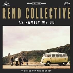Celebrate By Rend Collective
