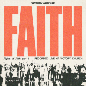 All I Wanna Do Por Victory Worship