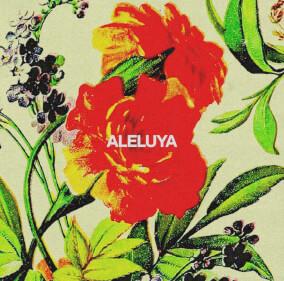 Aleluya ft. Aaron Moses & Laila Olivera Por Maverick City Música