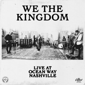 No Doubt About It By We the Kingdom
