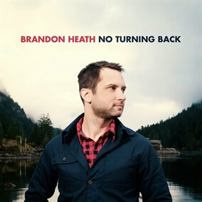 Behold Our God de Brandon Heath