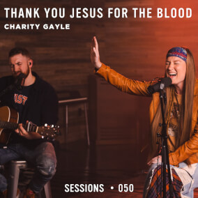 Thank You Jesus For The Blood - MultiTracks.com Session