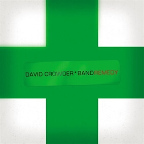 Can You Feel It By David Crowder Band