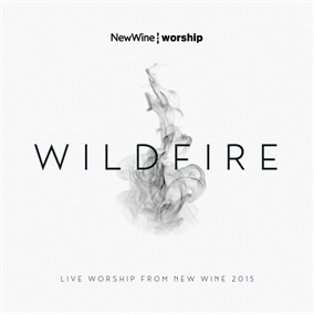 All Consuming Fire By New Wine Worship