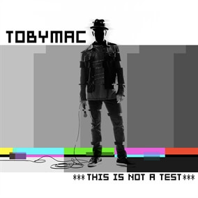 Backseat Driver By TobyMac