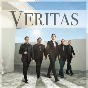 An American Anthology de Veritas