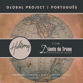 Aleluia By Hillsong em Português