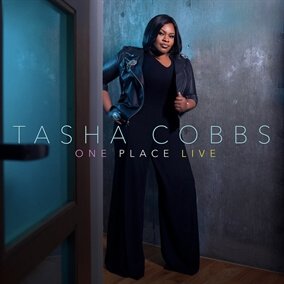 Jesus Saves By Tasha Cobbs Leonard