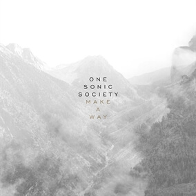 Great Are You Lord By one sonic society