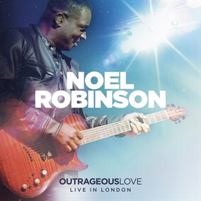 Awesome Power By Noel Robinson