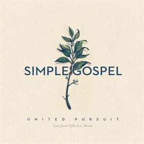 Your Love Changes Everything By United Pursuit