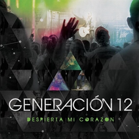 Dios Incomparable Por Generación 12