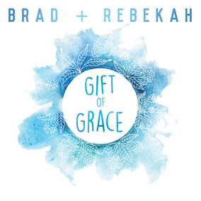 Away In A Manger / Come And Worship de Brad & Rebekah