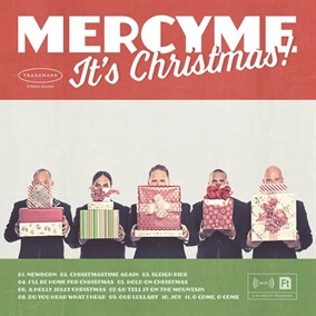 Have a Holly Jolly Christmas By MercyMe