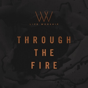 The Fire Within By LIFE Worship NZ