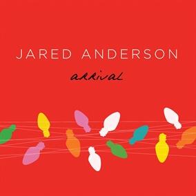 Arrival de Jared Anderson
