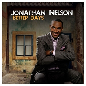 Better Days de Jonathan Nelson