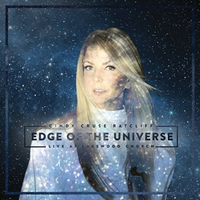 Edge of the Universe By Cindy Cruse Ratcliff