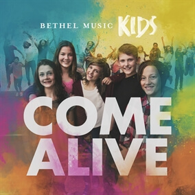 You Make Me Brave By Bethel Music Kids