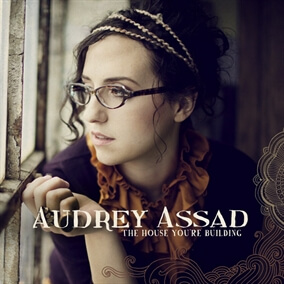 Restless Por Audrey Assad